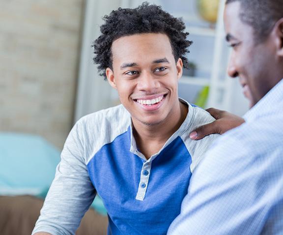 Peer to Peer Mentoring